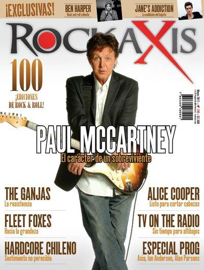Rockaxis 100