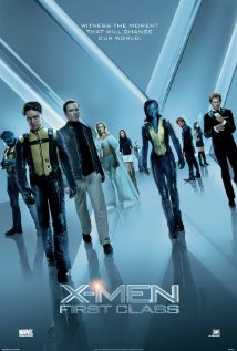 Nuevo trailer de X-Men First Class