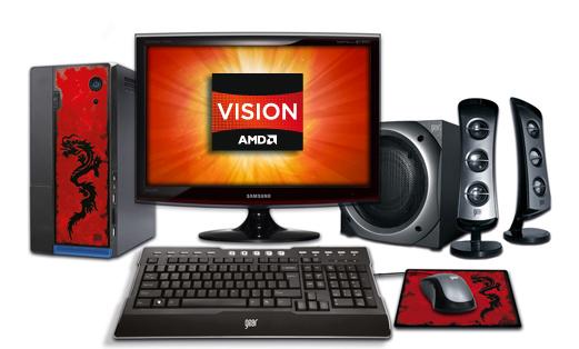 AMD Gear