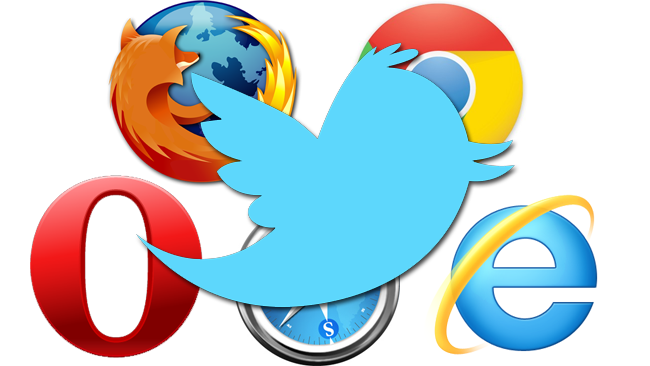 Twitter Browser