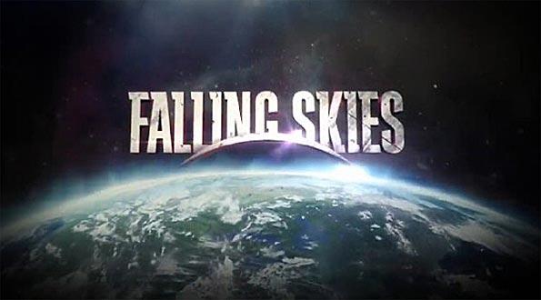 Falling Skies. La mala jugera de Spielberg