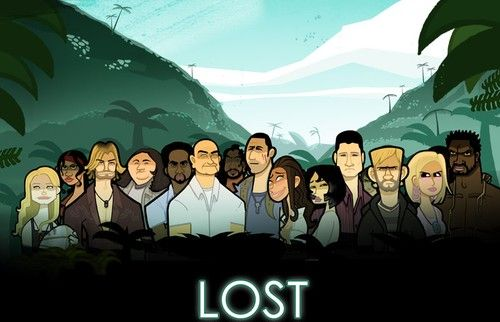 Revelan nuevo video de Lost