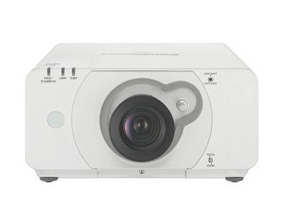 Nuevos proyectores Panasonic incluyen Chip DLP