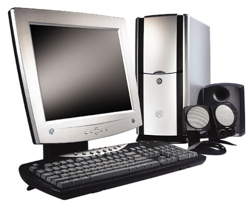 La electricidad que consume un computador