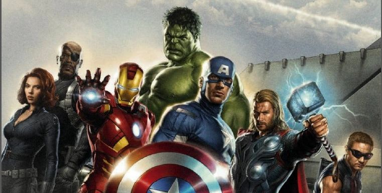 Capitán América versus Loki