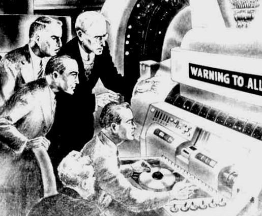 El futuro de internet: Ciencia ficción que explica el presente