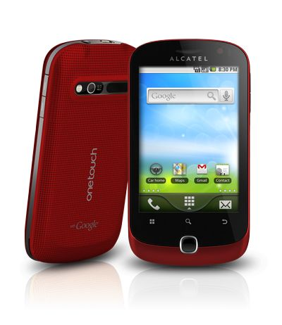 Ganate un Alcatel OT-906