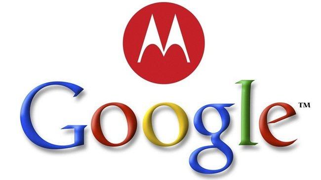 Google compra Motorola. Todos contra Apple. Tiembla el 3G.