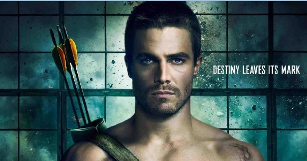 Oliver Queen está vivo