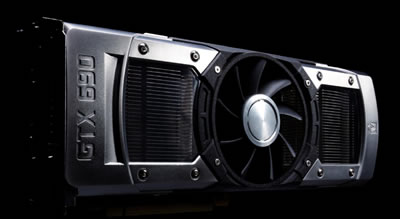 Kepler GeForce GTX. El renacer de los PC Gamers