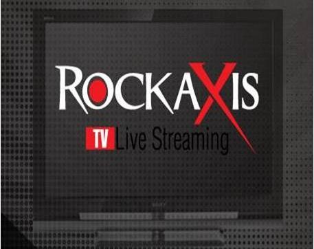 Sony presenta Rockaxis TV