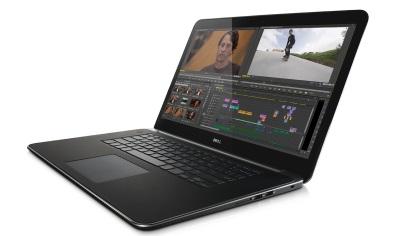 Dell presenta Precision M3800