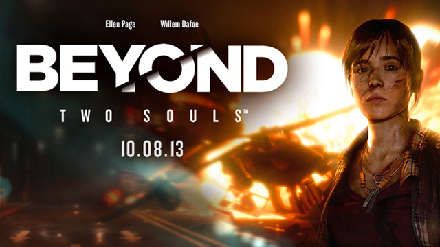 PlayStation lanzó en Chile Beyond: two souls