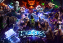 Blizzard cancela torneos de esports para Heroes of the Storm