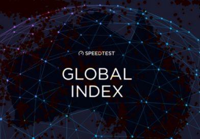 Chile baja en el ranking de velocidad de Internet