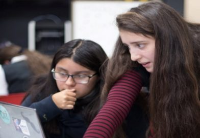 """Instituto chileno Norteamericano presenta el """"Tech camp for girls"""""""