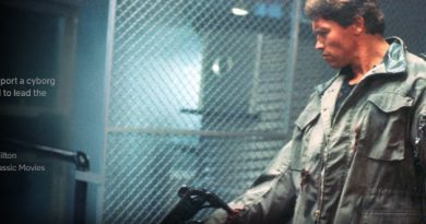 ¿Dónde está Terminator?