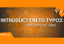 Invitan a workshop de Typo3
